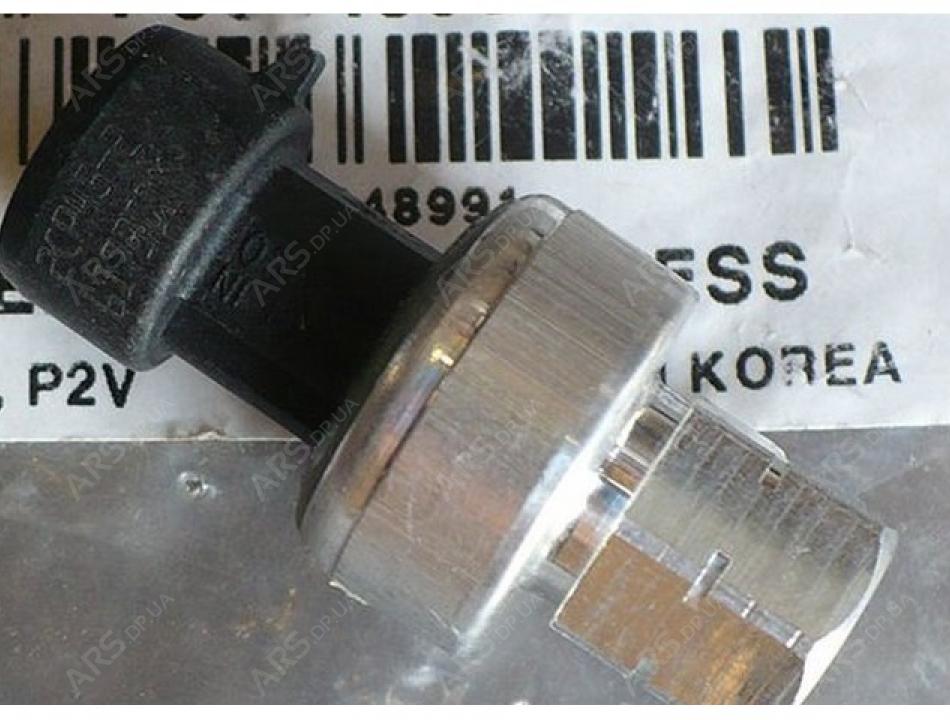 датчик давления кондиционера chevrolet lacetti