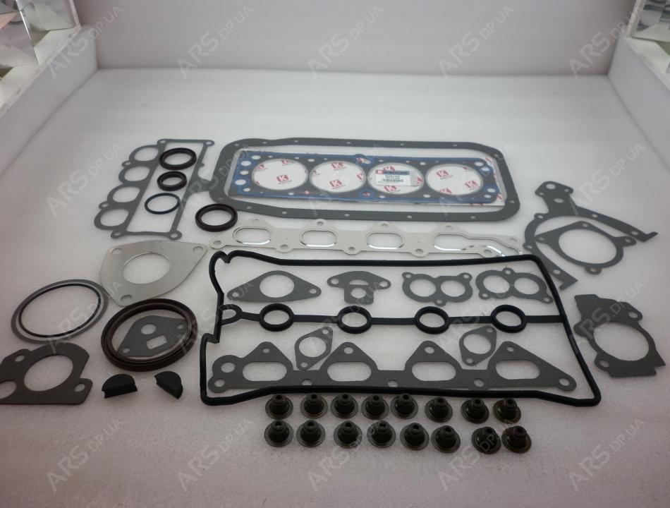 комплект прокладок двигателя dohc pmc ford